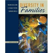 Diversity in Families Plus MySearchLab with eText -- Access Card Package