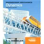 Engineering Mechanics : Dynamics Plus MasteringEngineering with Pearson EText -- Standalone Access Card