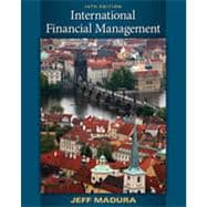 International Financial Management, 10th Edition