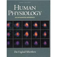 Human Physiology (Text Only)