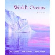 Introduction to the World's Oceans : With E-Text CD-ROM