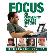 FOCUS on Community College Success