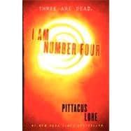 I Am Number Four 9780061969577R