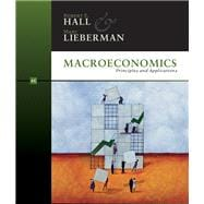Macroeconomics : Principles and Applications, Reprint