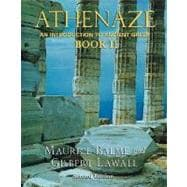 Athenaze An Introduction to Ancient Greek Book II