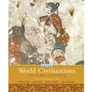 World Civilizations The Global Experience,  Volume 1