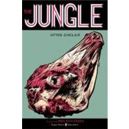 The Jungle (Penguin Classics Deluxe Edition)