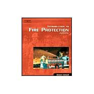 Introduction To Fire Protection 2E
