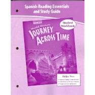 Journey Across Time, Spanish Reading Essentials and Study Guide