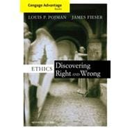 Cengage Advantage Books: Ethics: Discovering Right and Wrong, 7th Edition