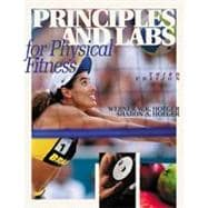 Principles & Lab F/Fit & Wellnes W/Pers Daily Log