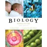 Biology : Science for Life with Mybiology