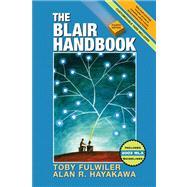 Blair Handbook : With E-Book and 2003 Mla Update