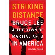 Striking Distance 9780803269606R