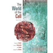 World of the Cell Value Package (includes Student Solutions Manual for The World of the Cell)