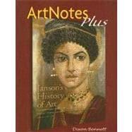Jansons History Art: Western Tradition Vol1