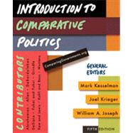 Introduction to Comparative Politics, 5th Edition