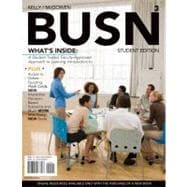 BUSN 3 (with Review Cards and Introduction to Business CourseMate with eBook Printed Access Card)