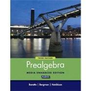 Prealgebra, Media Enhanced Edition