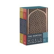 Norton Anthology of World Literature Set - VI and V2