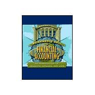 Financial Accounting An Introduction to Concepts, Methods and Uses
