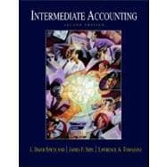 Intermediate Accounting (Update Edition) with Coach, Essentials of Accounting, Alternate Problems and S&P Package w/ PowerWeb: Enron