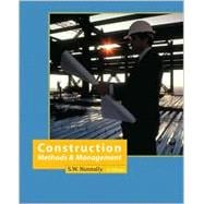 Construction Methods and Management