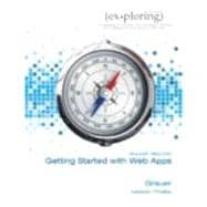 Exploring Microsoft Office 2010 Getting Started with Web Apps