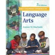 Early Childhood Experiences in Language Arts, 7E