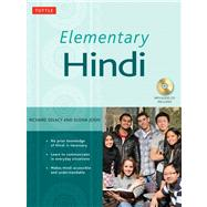 Elementary Hindi: An Introduction to the Language
