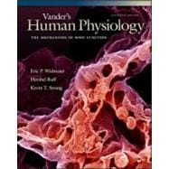 Vander's Human Physiology : The Mechanisms of Body Function