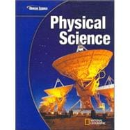 Glencoe Physical Science, Student Edition