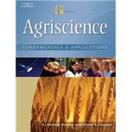Agriscience Fundamentals & Applications