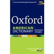 Oxford Dictionary of American English (Pack Component)
