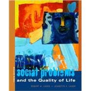 Social Problems and the Quality of Life
