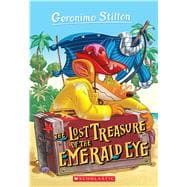 Geronimo Stilton #1: Lost Treasure of the Emerald Eye