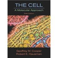 The Cell: A Molecular Approach