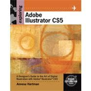 Exploring Adobe Illustrator CS5, 1st Edition