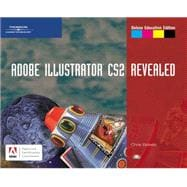Adobe Illustrator CS2, Revealed, Deluxe Education Edition