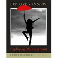 Exploring Management, 2nd Edition