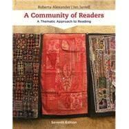 A Community of Readers A Thematic Approach to Reading
