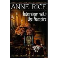 Interview with the Vampire 9780345409645R