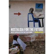 Nostalgia for the Future 9780226669656R