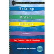 College Reference with E-Book 2003 MLA Update