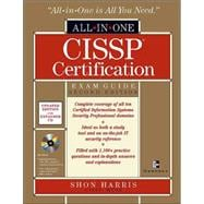 CISSP All-in-One Exam Guide, Second Edition