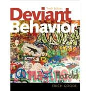 Deviant Behavior, 10/e