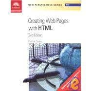 New Perspectives on Creating Web Pages With Html Brief