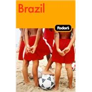 Fodor's Brazil, 5th Edition