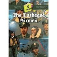 The Tuskegee Airmen 9781612289663R