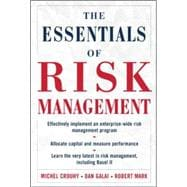 The Essentials of Risk Management The Definitive Guide for the Non-risk Professional
